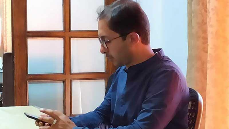احمد شفیعی تهیه کننده کارساز