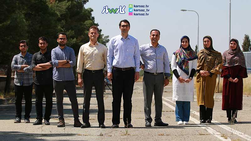 لزوم تداوم برنامه هایی مثل کارساز برای جریان سازی/ گفت و گو با دکتر «فاطمه داداشیان» رئیس انجمن علمی و فناوری ایران